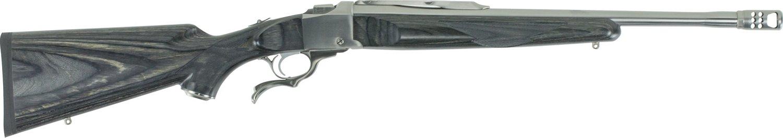 Ruger No 1 Laminate .450 Bushmaster Falling-Block Rifle