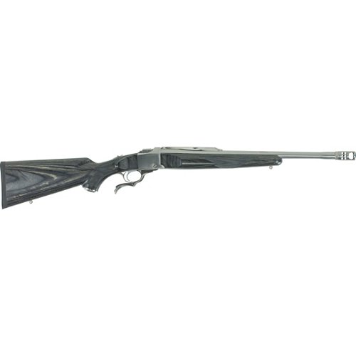 Ruger No 1 Laminate .450 Bushmaster Falling-Block Rifle