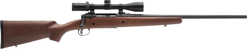 Savage Arms Axis II XP Hardwood .25-06 Remington Bolt-Action Rifle - view number 1
