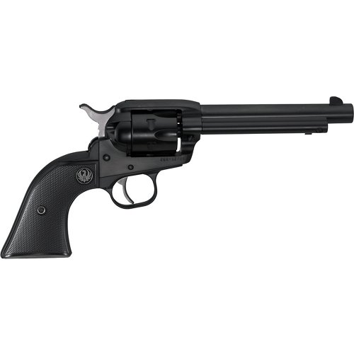 Ruger Single-Six Convertible .22 LR Revolver