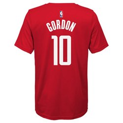 Nike Boys' Houston Rockets Eric Gordon 10 Icon T-shirt