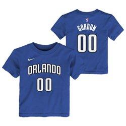 Nike Boys' Orlando Magic Aaron Gordon 00 Icon T-shirt