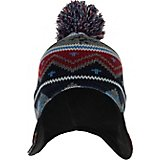 Magellan Outdoors Boys' Navajo Printed Peruvian Knit Hat