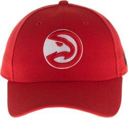 New Era Men's Atlanta Hawks The League 9FORTY Cap