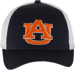 Zephyr Men's Auburn University Big Rig 2-Tone Mesh Back Cap