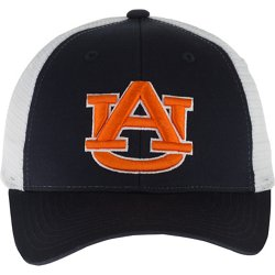 Men's Auburn University Big Rig 2-Tone Mesh Back Cap