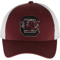 Men's University of South Carolina Big Rig 2-Tone Mesh Back Cap