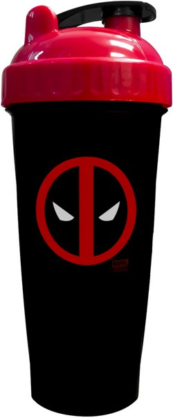 PerfectShaker 28 oz Deadpool Shaker Cup