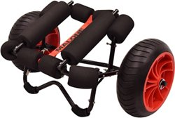 Malone Auto Racks YakHauler 250 All-Terrain Heavy-Duty Boat Cart