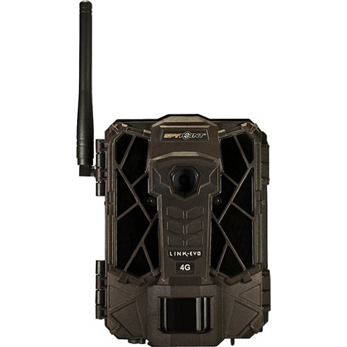SPYPOINT Link-Evo 12.0 MP Infrared Verizon Cellular Trail Camera