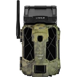 Link-S 12.0 MP Infrared AT&T Cellular Trail Camera