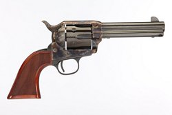 Taylor's & Company 1873 Cattleman Ranch Hand .45 LC Revolver
