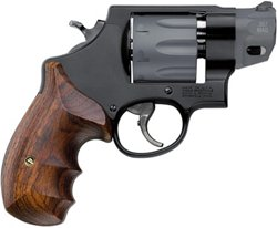 Smith & Wesson Model 327 Performance Center .357 Magnum +P Revolver