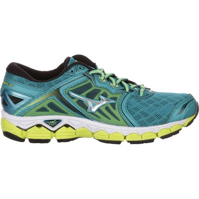5f7af351d7e4 ... Mizuno Women's Wave Sky Running Shoes. Women's Running Shoes.  Hover/Click to enlarge
