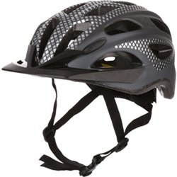 Adults' Beam Bicycle Helmet with Light