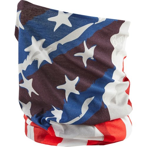 Buff Adults UV Buff Americana Neck Gaiter
