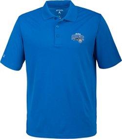 Antigua Men's Orlando Magic Pique Xtra-Lite Polo Shirt