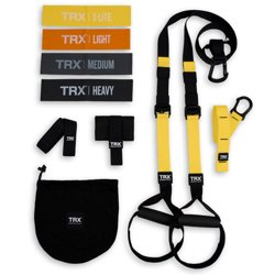 Elite System Suspension Trainer Set