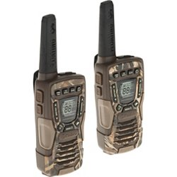Adventure Series 37-Mile FRS 2-Way Radio