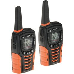 Adventure Series 35-Mile 2-Way FRS Radio