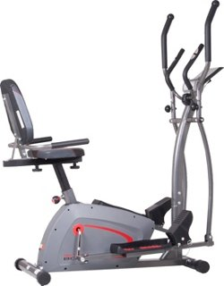 Body Champ 3-in-1 Trio Trainer Workout Machine