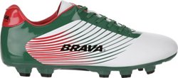 Brava Soccer Men's MX Warrior Soccer Cleats
