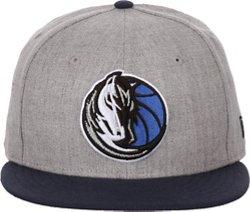 New Era Men's Dallas Mavericks 9FIFTY Stock 2T Cap