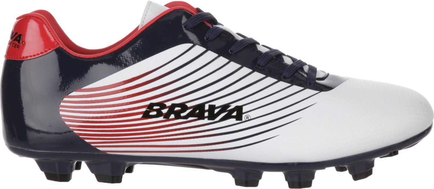 the latest 6a186 f0bc3 Display product reviews for Brava Soccer Mens US Fighter Soccer Cleats