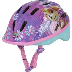 Toddlers' Skye Bicycle Helmet