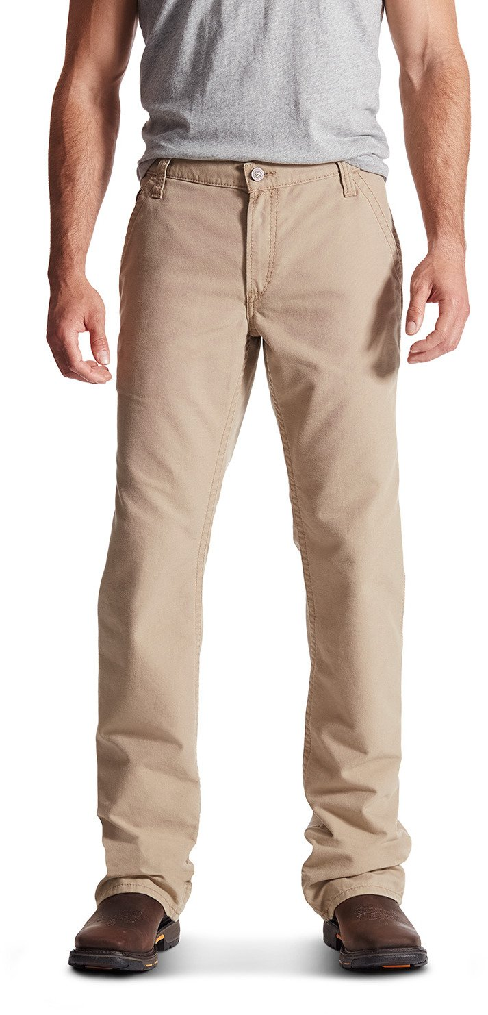 a1ffc621f6d1 Ariat Men s FR M4 Workhorse Pant