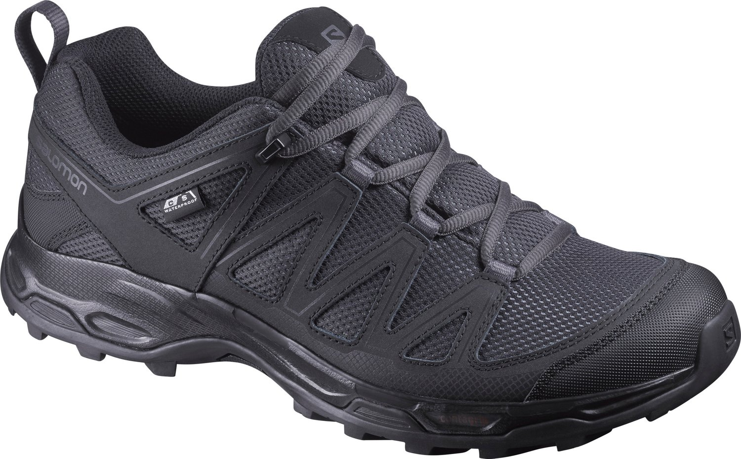 272bf424bc5a Salomon Men s Low Pathfinder CSWP Hiking Shoes