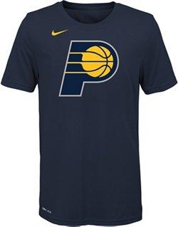 Nike Boys' Indiana Pacers Logo Dri-FIT T-shirt