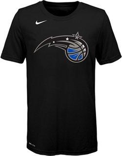 Nike Boys' Orlando Magic Logo Dri-FIT T-shirt