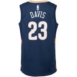 ... cheapest boys new orleans pelicans anthony davis 23 swingman icon jersey  92203 70781 16f0e59fd