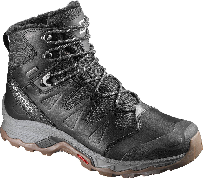 e3d24d8cac Salomon Men's Quest Winter GTX Hiking Boots