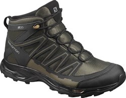 Men's Mid Pathfinder CSWP Hiking Shoes