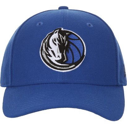 facb4971bf8b5 Dallas Mavericks Headwear. Hover Click to enlarge