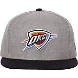 100% authentic 61536 060c3 New Era Men s Oklahoma City Thunder 9FIFTY 2T Snapback Cap