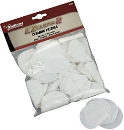 Traditions EZ Clean 2 Cleaning Patches 100-Pack