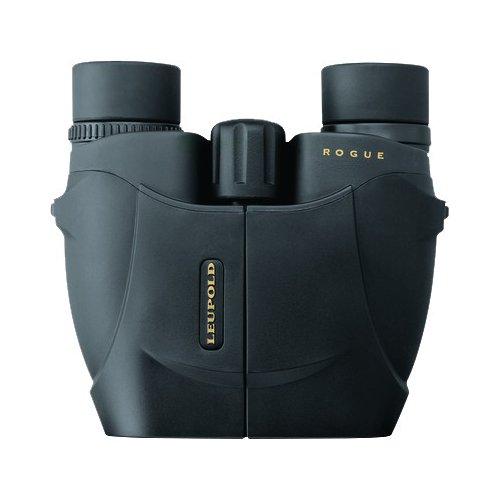 Leupold Rogue 10 x 25 Porro Prism Binoculars