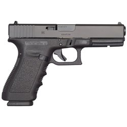 Glock G20 Gen3 SF 10mm AUTO Full-Sized 15-Round Pistol
