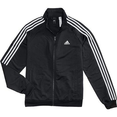 167b7ceffdcb adidas Men s Essentials 3-Stripe Tricot Track Jacket