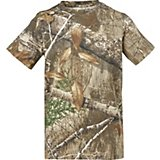 Magellan Outdoors Kids' Hill Zone Short Sleeve T-shirt