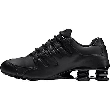 limited guantity size 40 top fashion Nike Men's Shox NZ Running Shoes | Academy