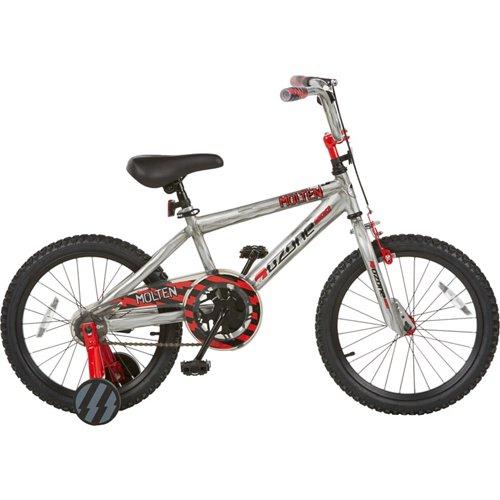 Ozone 500 Boys' 18 in Molten Bike
