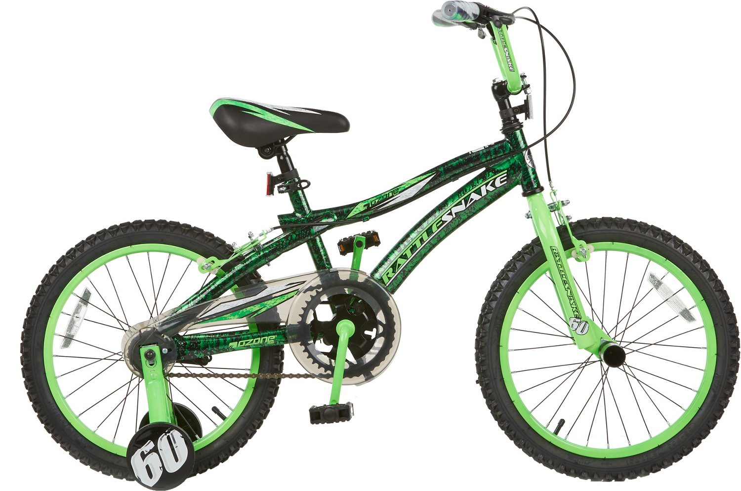 9823ef7b31d Display product reviews for Ozone 500 Boys  18 in Rattlesnake Bike