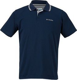 Columbia Sportswear Men's Utilizer Polo Shirt