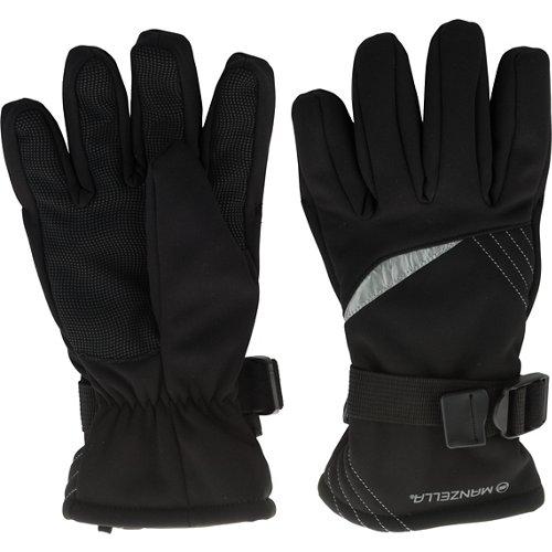 Manzella Women's Polartec Alpha Parker Ski Gloves