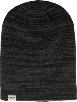 Magellan Outdoors Men's Thinsulate Melange Slouchy Beanie