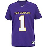 a581b2e14 Boys  East Carolina University Football Jersey Performance T-shirt
